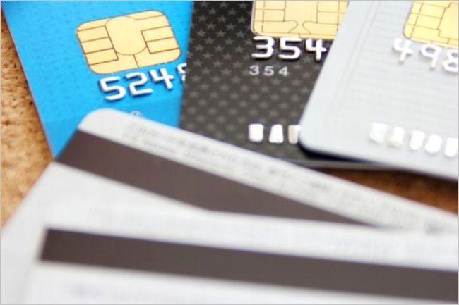 車検 クレジットカード
