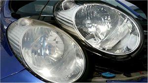 ライトの交換費用