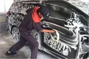 洗車の料金