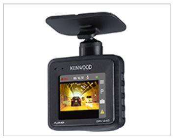 KENWOOD  DRV-240