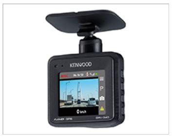 KENWOOD(ケンウッド) DRV-340