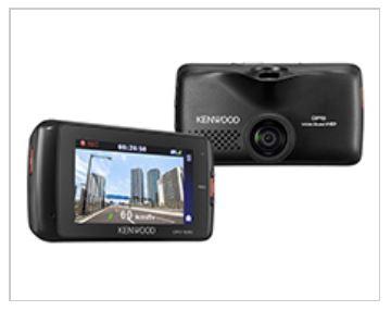 KENWOOD(ケンウッド)DRV-630