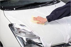 洗車の所要時間