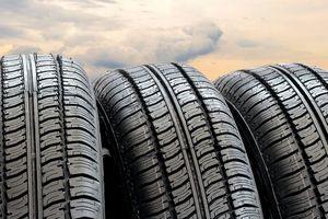 タイヤ 保管